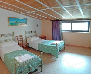 Camera doppia Termoli Locanda San Giorgio